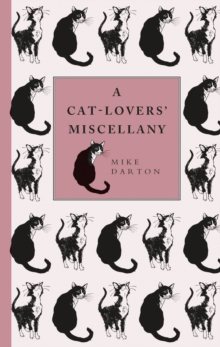 A Cat-lover's Miscellany, Hardback Book