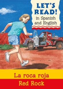 La Roca Roja : Red Rock, Paperback Book