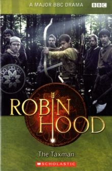 Robin hood - the Taxman, Paperback / softback Book