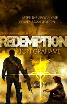 Redemption, Paperback / softback Book