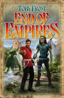 End of Empires, Paperback Book