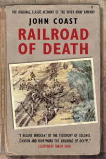 Railroad of Death, Paperback Book