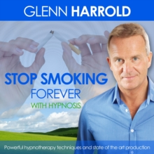 Stop Smoking Forever, eAudiobook MP3 eaudioBook