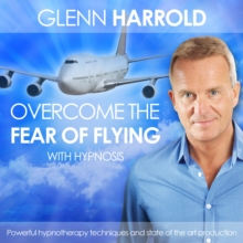 Overcome the Fear of Flying, eAudiobook MP3 eaudioBook