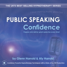 Public Speaking Confidence, eAudiobook MP3 eaudioBook