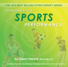 Supercharge Your Sports Performance, eAudiobook MP3 eaudioBook