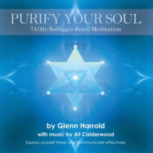 741hz Solfeggio Meditation, eAudiobook MP3 eaudioBook