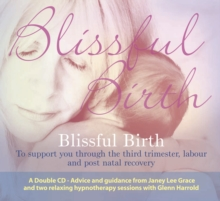 Blissful Birth, eAudiobook MP3 eaudioBook