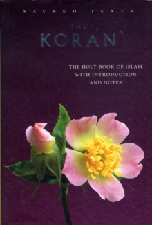 The Koran, Other book format Book