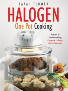 Halogen One Pot Cooking, Paperback / softback Book