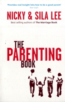The Parenting Book, Paperback Book