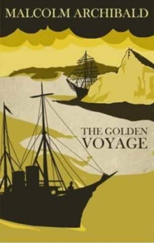 The Golden Voyage, Paperback Book