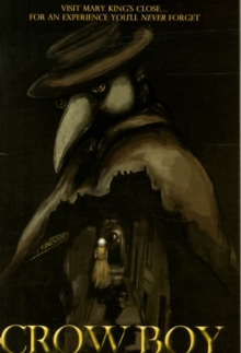 Crow Boy, Paperback Book