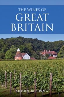 The wines of Great Britain, Paperback / softback Book