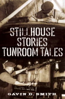 Stillhouse Stories Tunroom Tales, Paperback / softback Book