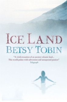 Ice Land, Paperback Book