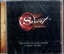 The Secret Soundtrack Audio, CD-Audio Book