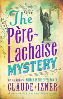 Pere-Lachaise Mystery, Paperback Book