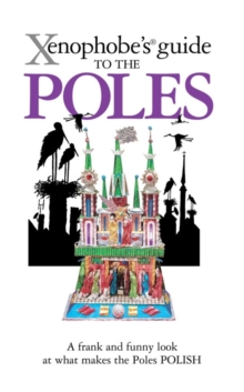 The Xenophobe's Guide to the Poles, Paperback / softback Book