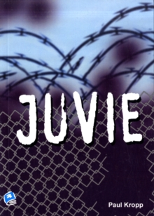 Juvie, Paperback Book