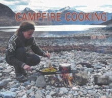 Campfire Cooking, Paperback Book