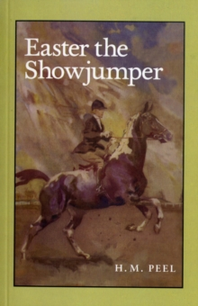 Easter the Showjumper, Paperback Book