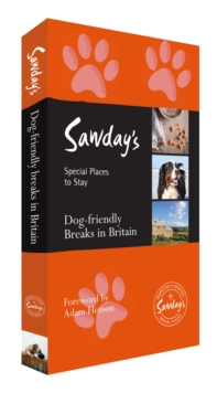 Dog Friendly Breaks in Britain, Paperback / softback Book