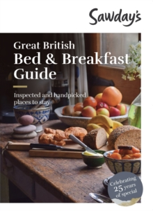 Great British Bed & Breakfast Guide, Paperback / softback Book