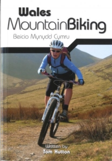 Wales Mountain Biking, Paperback Book