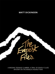 The Everest Files, EPUB eBook