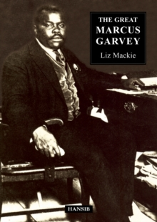 The Great Marcus Garvey, Paperback Book