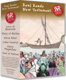 New Testament Boxed Set, Multiple copy pack Book