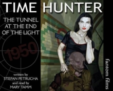The Tunnel at the End of the Light, CD-Audio Book