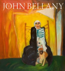 John Bellany, Hardback Book
