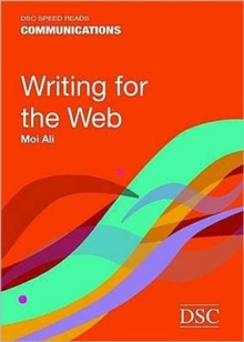 Writing for the Web, Paperback / softback Book
