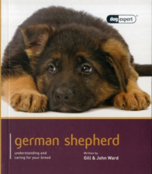 German Shepherd - Dog Expert, Paperback Book