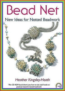 Bead Net : New Ideas for Netted Beadwork, Digital Book