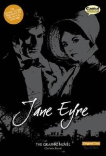 Jane Eyre : Original Text, Paperback / softback Book