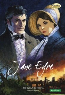 Jane Eyre : Quick Text, Paperback Book