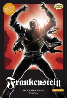 Frankenstein : Original Text, Paperback Book