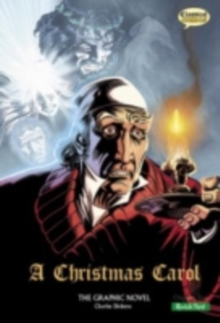 A Christmas Carol : Quick Text, Paperback Book