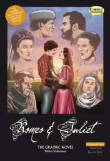 Romeo and Juliet : Romeo and Juliet Original Text, Paperback Book