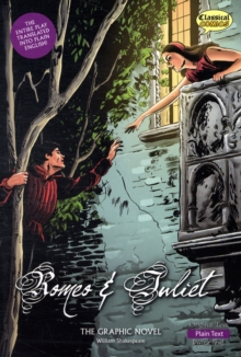 Romeo and Juliet : Plain Text, Paperback Book