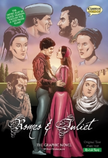 Romeo and Juliet : Quick Text, Paperback Book