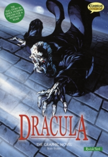 Dracula (Classical Comics), General merchandise Book