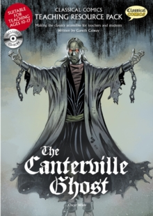 The Canterville Ghost Teaching Resource Pack, Mixed media product Book