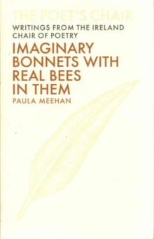 Imaginary Bonnets with Real Bees in Them, Hardback Book