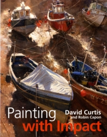 Painting with Impact, Hardback Book