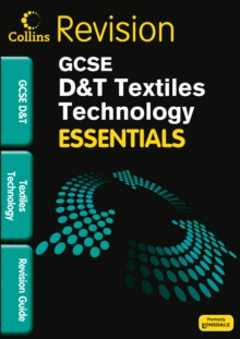 Textiles Technology : Revision Guide, Paperback / softback Book