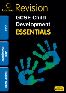 Child Development : Revision Guide, Paperback Book